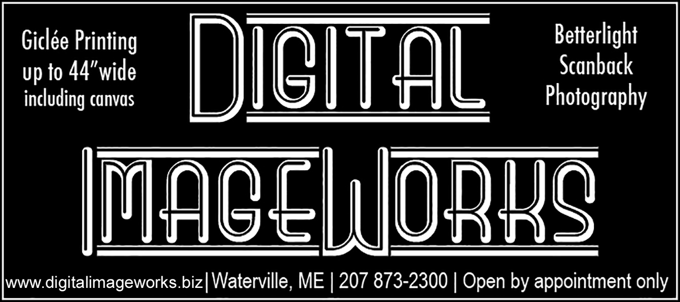 Digital ImageWorks - Waterville, Maine